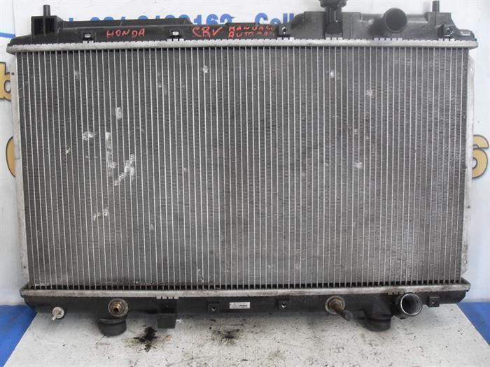 honda cr-v radiatore acqua