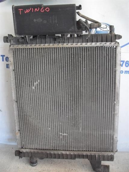 renault twingo radiatore acqua