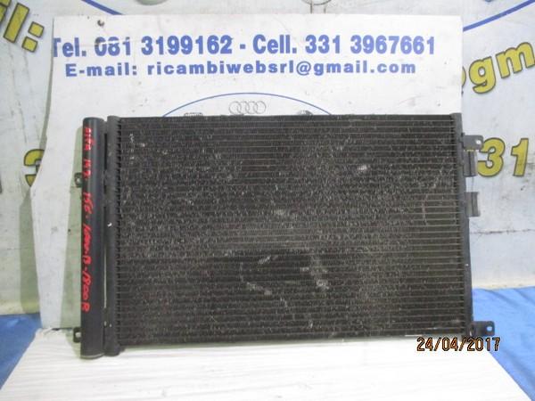 alfa romeo 147 - 156 1.6 1.8 radiatore a.c
