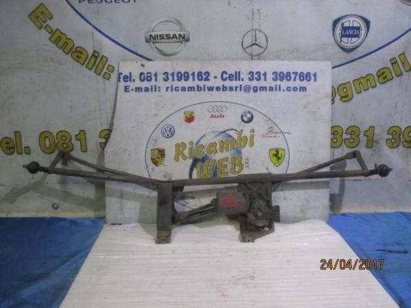 smart fortwo motorino tergicristallo anteriore