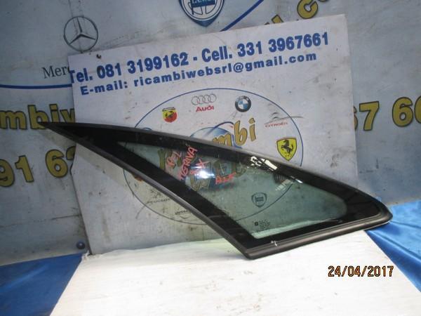 opel meriva 2006 vetro fisso anteriore dx