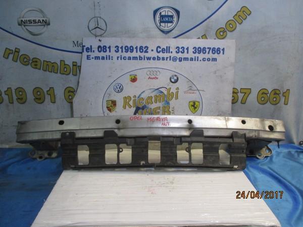opel meriva 2006 rinforzo paraurti anteriore