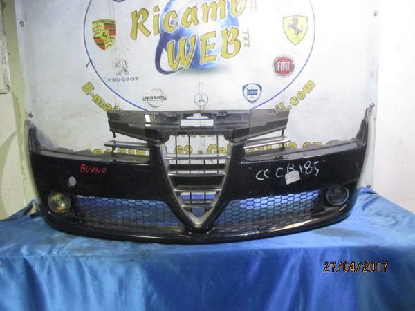 alfa romeo 159 paraurti anteriore