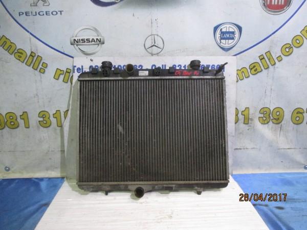citroen c5 1.8 benzina 2006 radiatore acqua