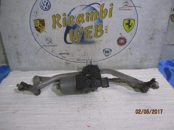 peugeot 207 motorino tergicristallo anteriore