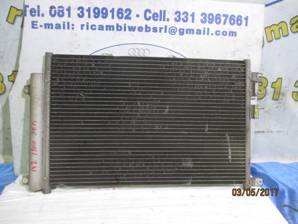 alfa romeo 147 radiatore a/c