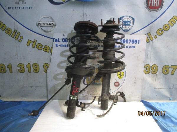 rover 75 ammortizzatori anteriori dx e sx
