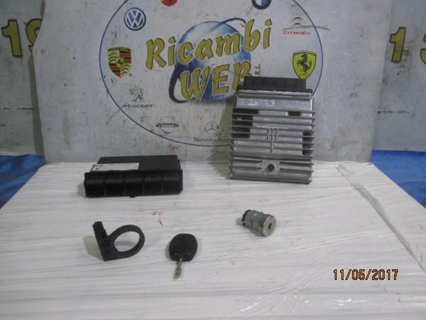 renault kangoo 1.9 d kit chiavi lucas hom7700104956
