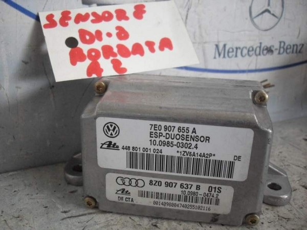 audi a2 sensore di bordata cod. 8z0907637b