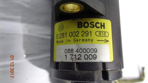 bmw z3 roadster potenziometro pedale accelleratore cod. 0281002291