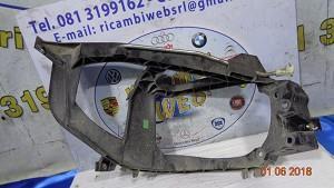 misubishi colt plastica fanale anteriore sx  cod: 5256a813