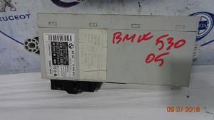 bmw 530 '05 centralina accensione 5wka7995