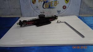 mercedes classe a '06 kit ruotino