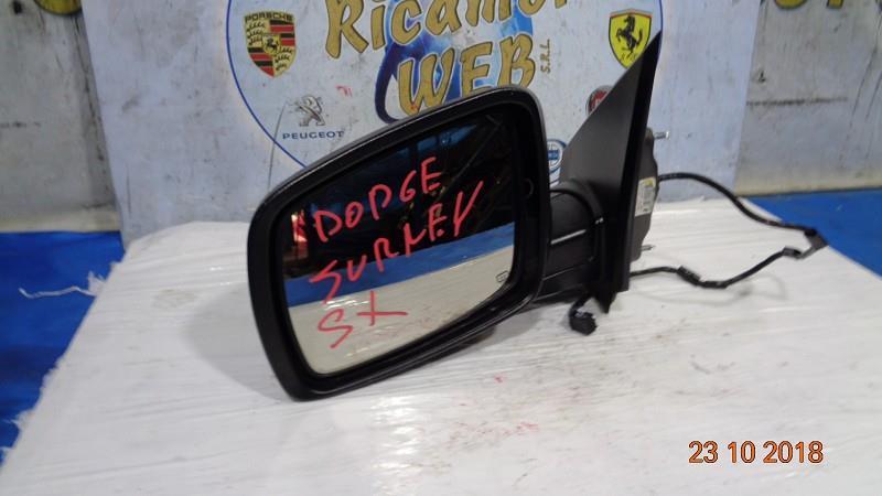 dodge journey specchietto sx