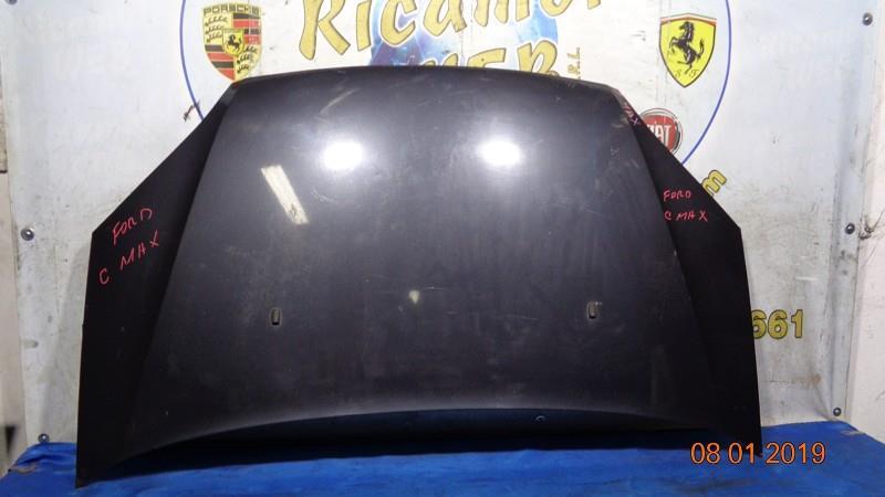 ford c-max '05 cofano grigio scuro