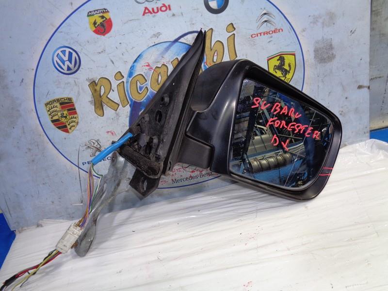 subaru forester '07 specchietto dx (base interna rotta)