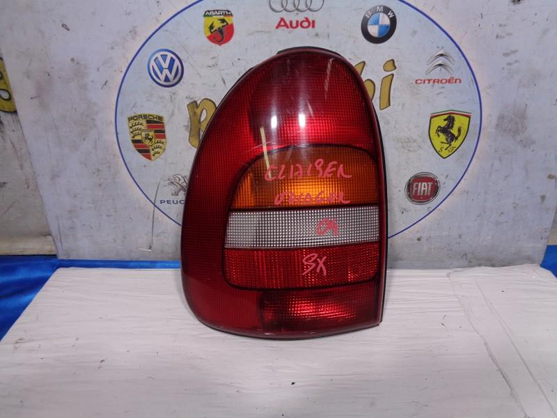 chrysler voyager '04 fanale posteriore sx