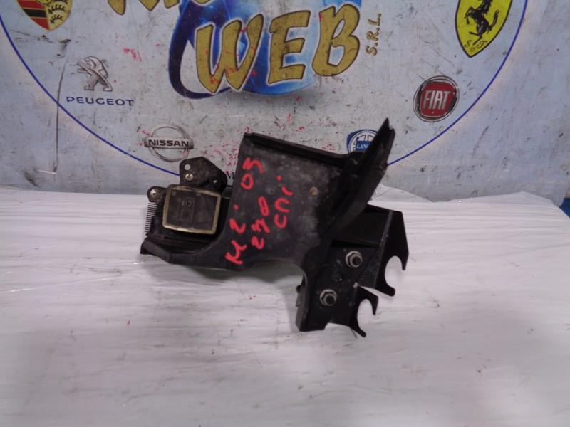 mercedes ml 270 cdi '03 sensore pedale acceleratore 0125423317