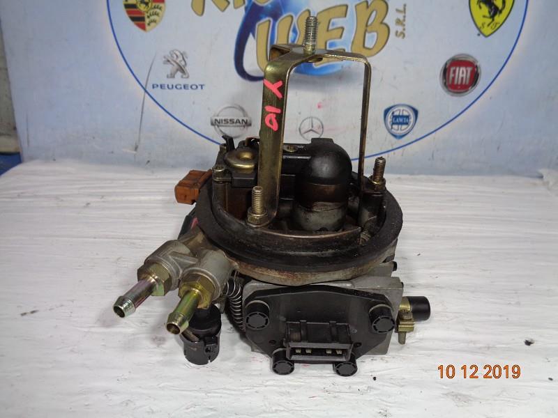 lancia y10 autobianchi 1.1 benzina carburatore