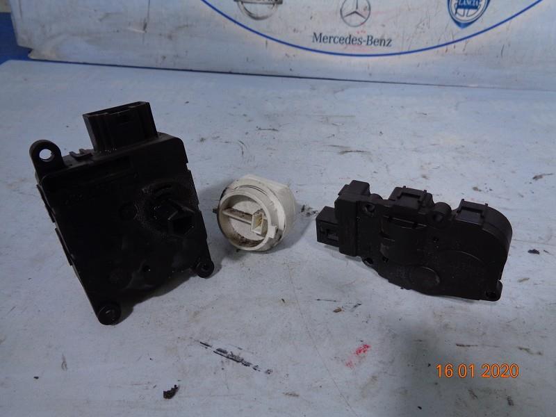 mercedes classe b '08 attuatore stufa