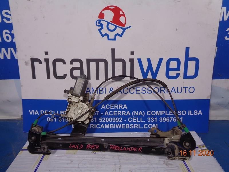 land rover freelander '99 cremagliera portellone (2 pin)
