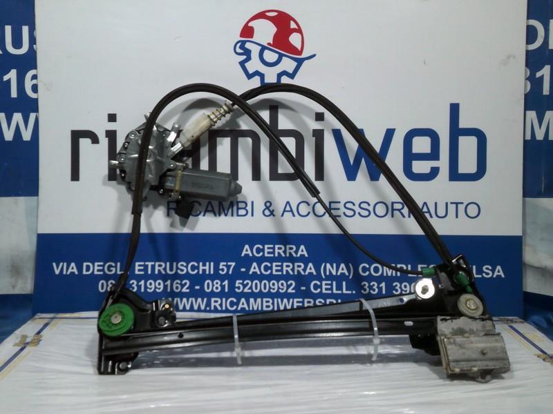 land rover freelander cremagliera lunotto 6 pin 0536006101