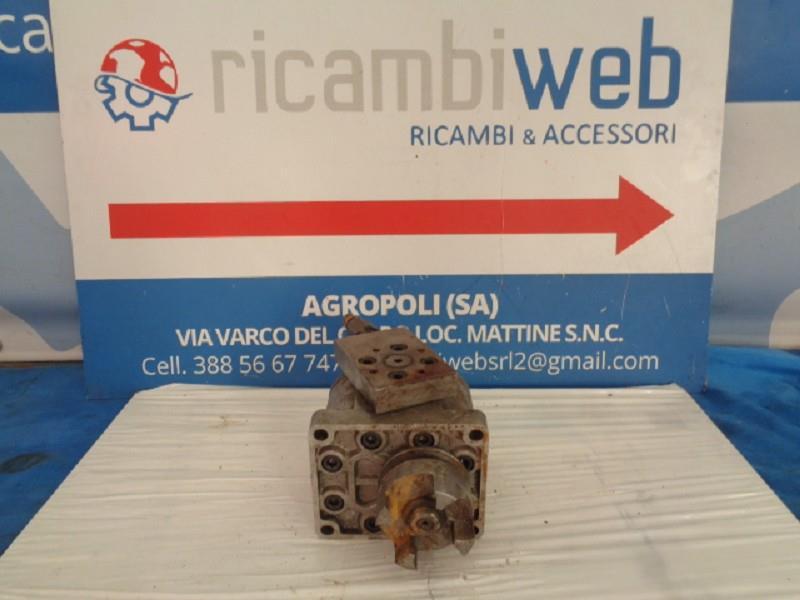 pompa idraulica presa di forza 3s50 marca marzocchi bologna