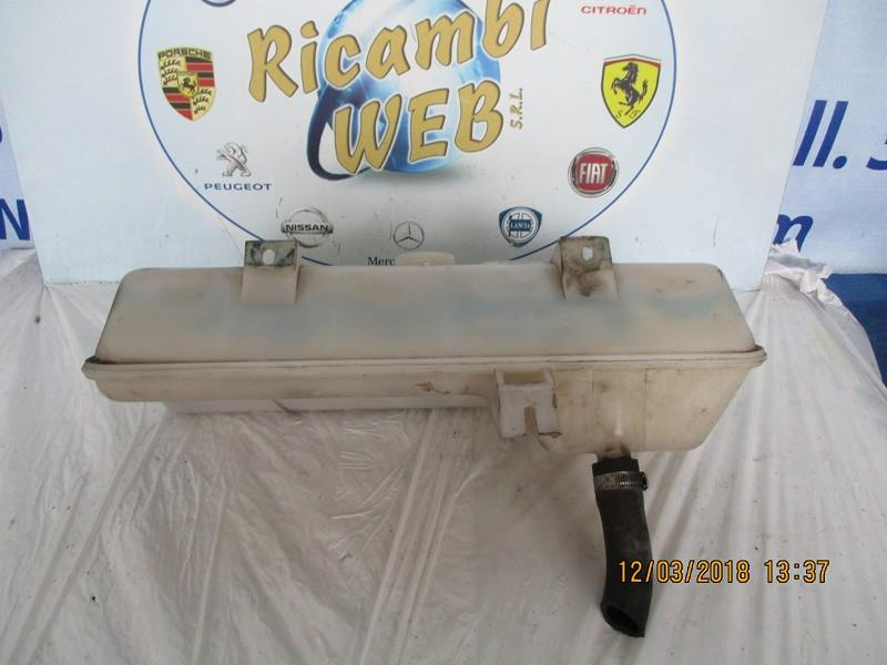 fiat ducato 2.5 '98 vaschetta radiatore acqua