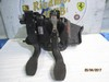 OPEL CORSA D 2008 PEDALIERA COMPLETA DI POMPA FRIZIONE