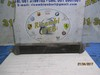 OPEL MERIVA 2006 1.7 TDCI RADIATORE INTERCOOLER