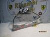FIAT PANDA 2006 CREMAGLIERA MANUALE POSTERIORE DX