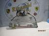 FIAT PANDA 2006 CREMAGLIERA MANUALE POSTERIORE SX
