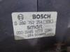 SMART FORTWO PEDALE ACCELERATORE CODICE BOSCH 0280752254