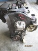 PEUGEOT 307 1.6 16V MOTORE CODICE NFU-10FX2J