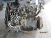 FIAT BRAVO 1.9 DIESEL MOTORE CODICE 160A7000