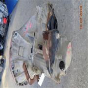 SEAT MARBELLA 900 CAMBIO 5 MARCE