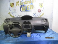 DR ELETTRONICA  DR1 KIT AIRBAG