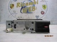 CITROEN ELETTRONICA  CITROEN C4 AUTORADIO CD SENZA CODICE