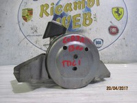 OPEL MECCANICA  OPEL CORSA D 1.3 TDCI 2008 SUPPORTO MOTORE CODICE: 13234017