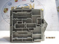 ALFA ROMEO ELETTRONICA  ALFA ROMEO 2.4 MTJ CENTRALINA PORTA FUSIBILI CODICE 50508214