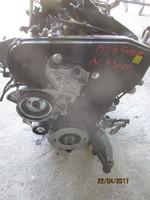 ALFA ROMEO MECCANICA  ALFA ROMEO 147 1.9 JTDM 150CV MOTORE CODICE 192A5000