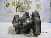 AUDI MECCANICA  AUDI A4 115CV POMPA IDROGUIDA