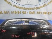 VOLVO CARROZZERIA  VOLVO V40 S40 1998 COFANO NERO
