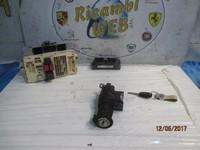 FIAT ELETTRONICA  FIAT PUNTO 1.2 B 8V KIT ACCENSIONE COD. IAW59F-M3*PROMO**PROMO**