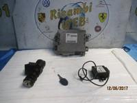 FIAT ELETTRONICA  FIAT PALIO 1.2 8V B KIT ACCENSIONE MAGNETI M. CODICE IAW18F.B8*PROMO*