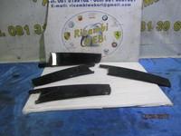 MERCEDES CARROZZERIA  MERCEDES CLASSE A 2012 PLASTICHE SPORTELLI ANTERIORE DX E SX E POSTERI