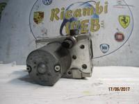 ALFA ROMEO ELETTRONICA  ALFA ROMEO 147 1.9 JTD ABS BOSCH CODICE: 0265225360