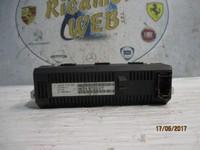 CITROEN ELETTRONICA  CITROEN C5 COMPUTER DI BORDO CODICE 96519721XT