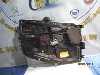 FORD CARROZZERIA  FORD FUSION 2004 CREMAGLIERA A PANNELLO ANTERIORE SX