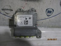 FORD ELETTRONICA  FORD FIESTA 2012 CENTRALINA AIRBAG CODICE 8V5114B321BF